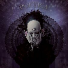 SOPOR AETERNUS & THE ENSEMBLE OF SHADOWS Poetica - 2LP / Vinyl