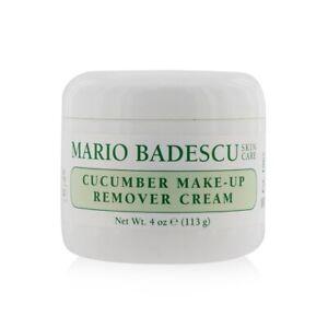 NEW Mario Badescu Cucumber Make-Up Remover Cream - For Dry/ Sensitive Skin 118ml