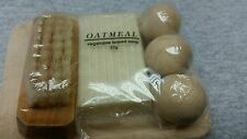 Oatmeal Vegetable based soap 35g new