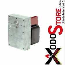 Motoriduttore Kenta per stufe pellet K9177326 vel 5 rpm Pacco 40 mm diam 9,5 mm