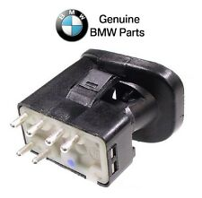 BMW E23 E24 E30 E32 E34 M3 318i 535i Mirror Control Switch Genuine 61311378847
