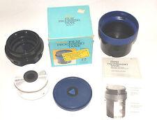 Photax Film Processing Tank Model 35 Darkroom