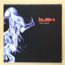 "BUSH - Inflatable ***original 7""-Vinyl-Single***NEW***"