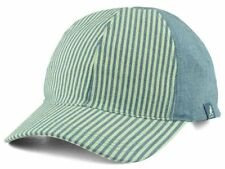 Kangol Prep Stripe Adjustable Baseball Style Cap Hat