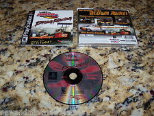 Ihra Motorsports Drag Racing (PS1) Game PS2 (Near Mint)