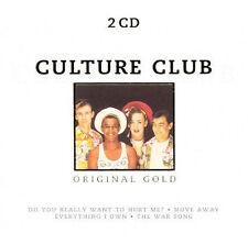 Culture Club .. Original Gold