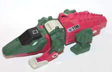 1988 Transformers Headmasters Skullcruncher Spare Body Part HM (#2)