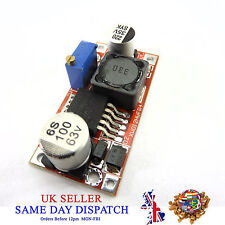 DC-DC LM2596HV 4.5-56V Converter Adjustable Buck Power Supply Module Step-Down