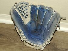 "MTZ Professional Glove Series FULL Leather RHT Glove 12.25"" SOLID!"