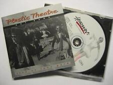 """PLASTIC THEATRE """"LIVE AT LUNA PARK"""" - CD"""