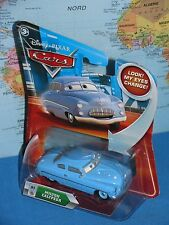 DISNEY PIXAR CARS MILTON CALYPEER #91 LOOK MY EYES CHANGE ***BRAND NEW & RARE***