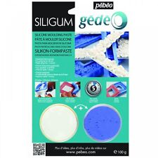 Gedeo Siligum Silicone Moulding Paste 100g