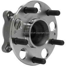 Wheel Bearing and Hub Assembly Rear Quality-Built WH512353