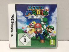 Super Mario 64 Nintendo DS Pal