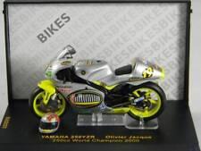 Yamaha 250YZR O. Jacque 250CC 2 - 1:24 - IXO Models