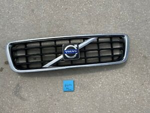 2008-2009 Volvo S60 OEM Front Grille Assembly   #452