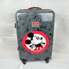 Disney Vintage Mickey Mouse Suitcase Joumma Bags
