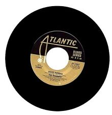 The TRAMMPS - Disco Inferno / The Night the Lights Went Out (Atlantic Oldies)
