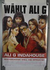 Ds10133-kinoplakat-Ali G indahouse sacha Baron Cohen