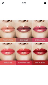 BRAND NEW IN BOX AVON PEARLESQUE SPARKLE LIPSTICKS...*CHOOSE YOUR SHADE*
