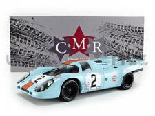 CMR 1/18 - PORSCHE 917 K GULF - WINNER 24H DAYTONA 1970 - CMR130