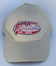 Frisco RoughRiders MiLB Baseball Cap Hat Minor League Adjustable Strapback