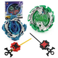 Beyblade Burst B-106 B-110 with Launcher Stadium Arena Driver Fight Toys Gifts