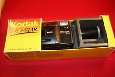 KODAK PRO STAR 222 VINTAGE RARE WITH BOX  NOS UNTESTED