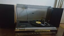 Vintage Ferguson Studio 6 Music Center -record player/Radio working 34604