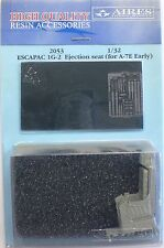 Aires Hobby 1/32nd Scale ESCAPAC 1G-2 Ejection Seat for A-7E Early No. 2053