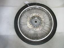 2. Gilera Eaglet 50 TYP 503 Felge vorne Vorderrad 1,85 x 18 ZOLL Speiche Wheel