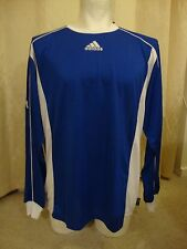 Adidas 6 a side Football Team Outfield Shirt Set - 7 x Shirts - BNWT