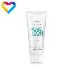 Farmona Professional Pure Icon Enzymatic Face Peeling For Dry Skin 200ml