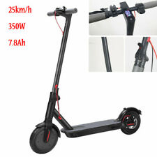 "Electric Scooter, 350 W Motor, 3-speed, 8.5"" tire, foldable, for teens and adult"