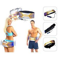 Vibratone Massagegürtel Vibra Tone Bauchtrainer Massage Massagegürtel Vibroshape