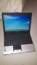 "Acer Aspire 5050 Laptop Notebook 14.1"" 768MB 40GB Wi-Fi Windows XP Media Centre"