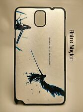 Samsung Galaxy Note 3 III N9000 N9005 Anime Phone case Final Fantasy