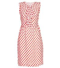Alannah Hill Women's Short Sleeve Polka Dot Dresses