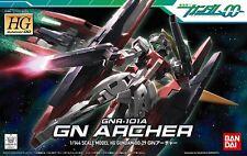 Bandai Hobby Gundam 00 #29 GN Archer HG 1/144 Model Kit