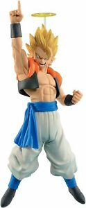 Banpresto Dragon Ball Z Com: Figuration Gogeta Vol.1, Multicolor