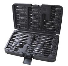 Steelman 78633 50 Pc. Impact Grade Bit Driver Kit