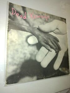 Dead Kennedy's plastic surgery disaster 1982 alternative tentacles Record rare