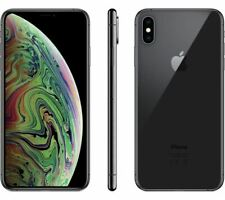 Apple iPhone XS Max 64GB Unlocked iOS Smartphone, Space Grey - Excellent