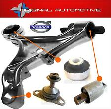 FITS VOLVO S80 1998-2006 FRONT WISHBONE ARM BUSHS & BALLJOINT KIT FAST DESPATCH