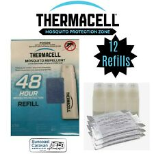 Thermacell THR4 Repellent Refill - 4 Pack