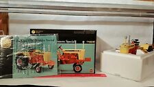 Ertl Case 1030 Western Special 1/16 diecast farm tractor replica collectible