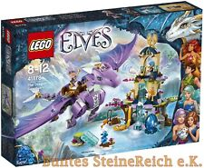 LEGO® ELVES: 41178 Das Drachenversteck & 0.-€ Versand & OVP & NEU & MISB !