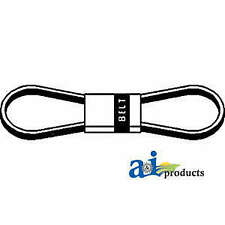 Belt 10a28670 Fits Whiteoliverminneapolis Moline G1000