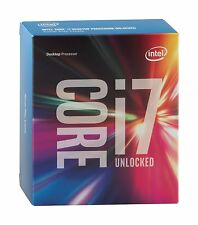 Intel Core i7-6700K 4GHz Quad-Core (BX80662I76700K) Processor