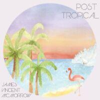 James Vincent Mcmorrow - Post Tropical [CD]